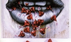 besos-caidos-2001-180-x-200-cm-mixta-lienzo