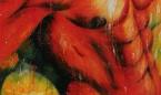 la-media-vuelta-1996160-x-200-cm-oleo-lienzo